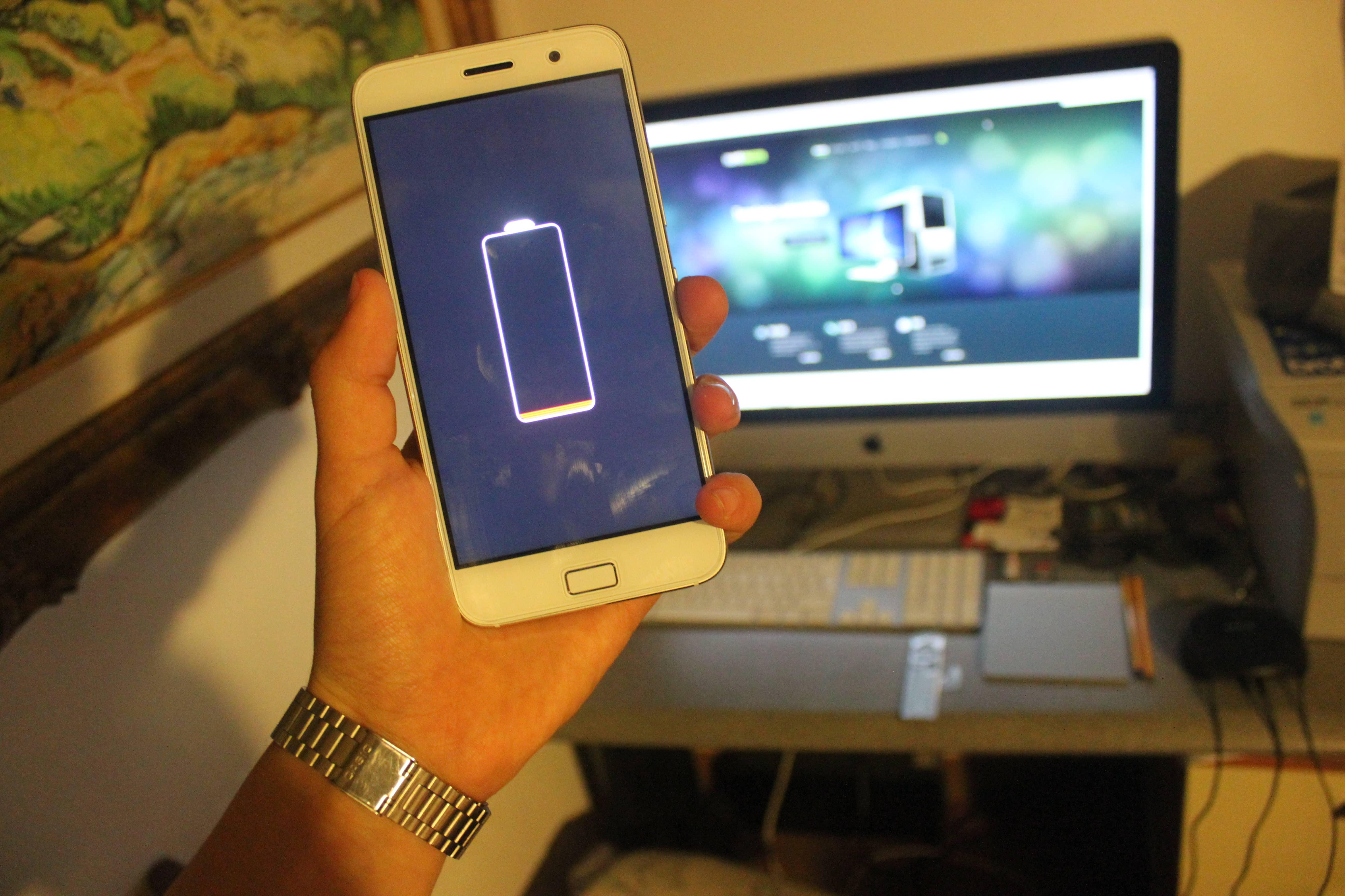 Migliorare la durata della batteria (Android)