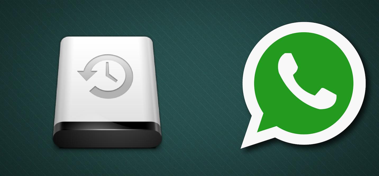 Effettuare backup delle chat Whatsapp su Google Drive