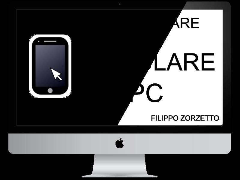 Utilizzare un cellulare Android o Iphone dal PC (grazie ad Airmore)