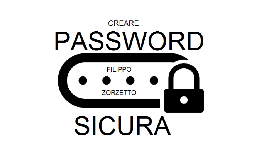 Creare una password sicura ed efficace